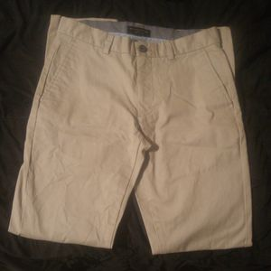NWOT Banana Republic Aiden Chino